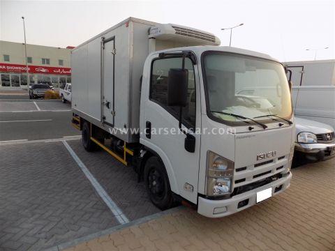 2017 ايسوزو Truck