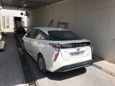 2015 تويوتا Prius HSD Hybrid