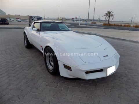 1979 Chevrolet Corvette 5.7 L