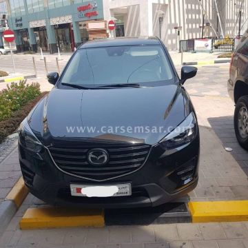 2017 Mazda CX-5 AWD