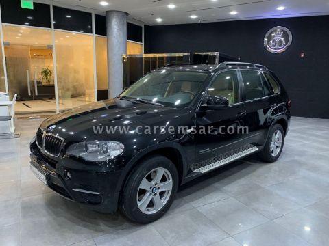 2013 BMW X5 3.5 i
