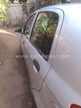 2011 Hyundai Getz 1.6