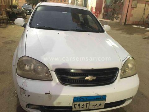 2011 Chevrolet Optra 1.6