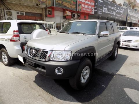2008 Nissan Patrol Safari for sale in Qatar - New and used cars for
