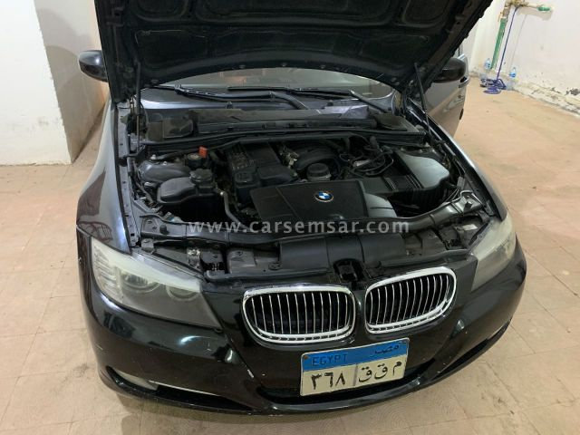 2009 BMW 3-Series 316i