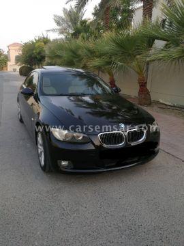 2008 BMW 3-Series 320i Sport