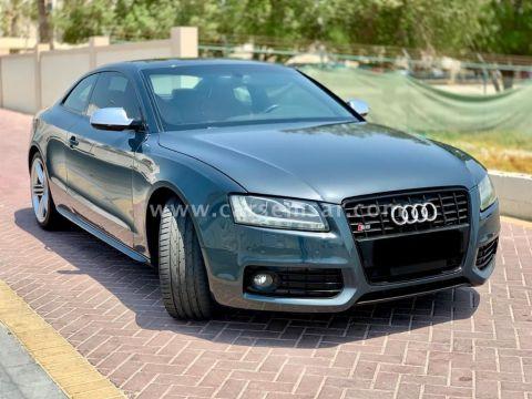 2011 Audi RS5 4.2