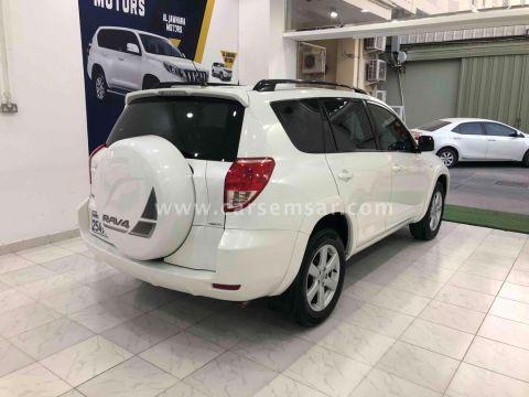 2007 Toyota RAV4 2.4