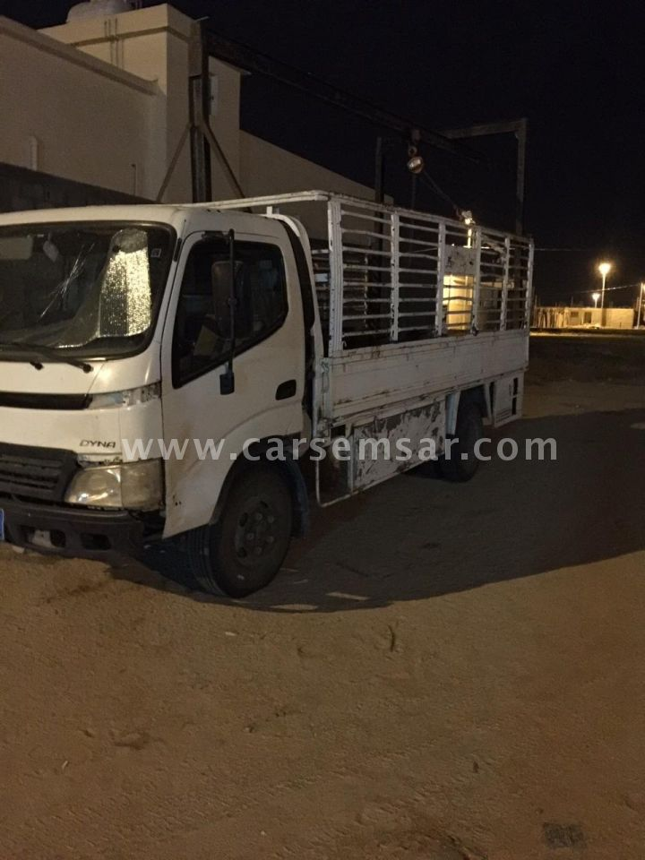 2010 Toyota Dyna for sale in Saudi Arabia - New and used