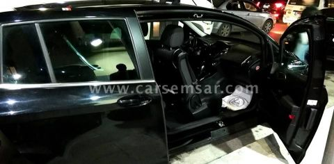 2014 Ford B-Max