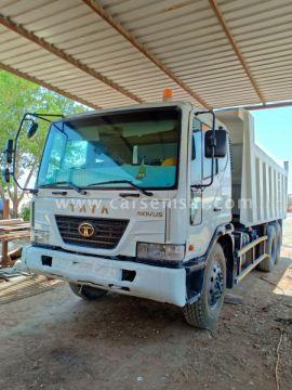 2006 Tata Truck