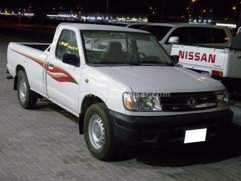 2013 Dongfeng Pickup Truck