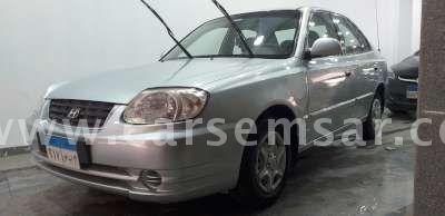 2007 Hyundai Verna