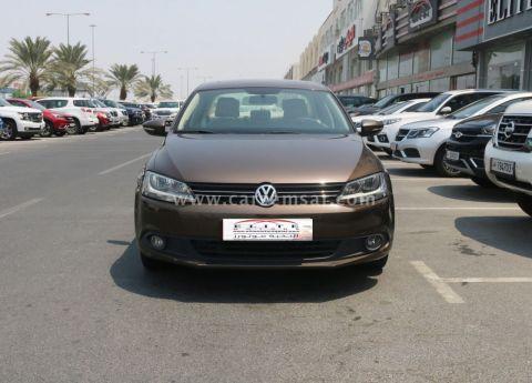 2014 Volkswagen Jetta 2.0T FSi