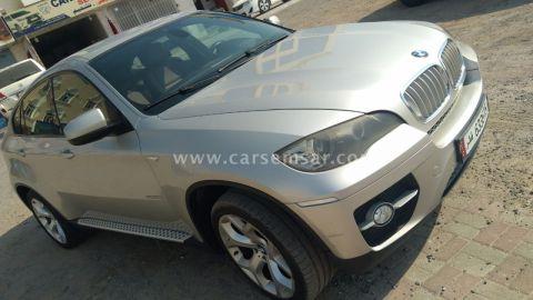 2009 BMW X6 xDrive 35i