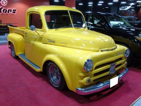 1953 Dodge Classic Pickup
