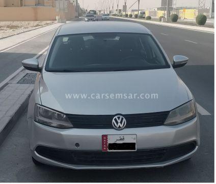 2012 Volkswagen Jetta 2.0T FSi