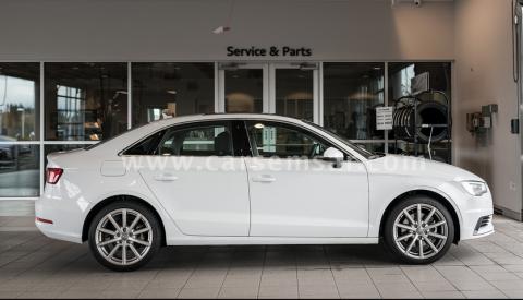 2015 Audi A3 1.8 T