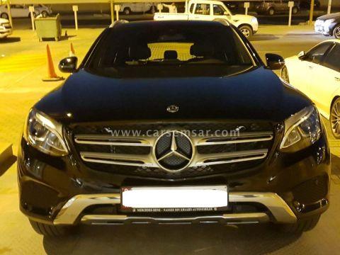 2019 Mercedes-Benz GLC 250