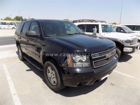 2008 Chevrolet Tahoe 5.3 LT