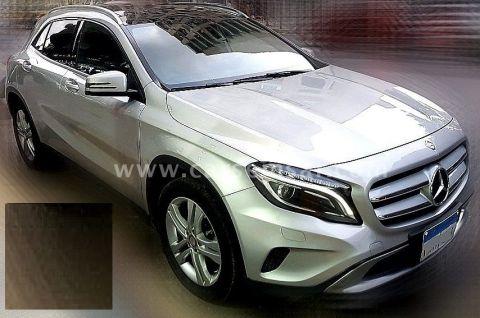 2017 Mercedes-Benz GLA-Class GLA 200