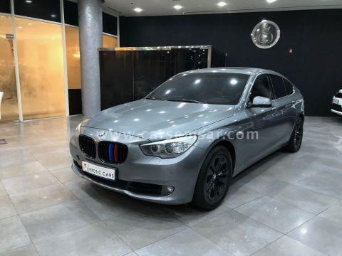 2011 BMW 5-Series 535i GT