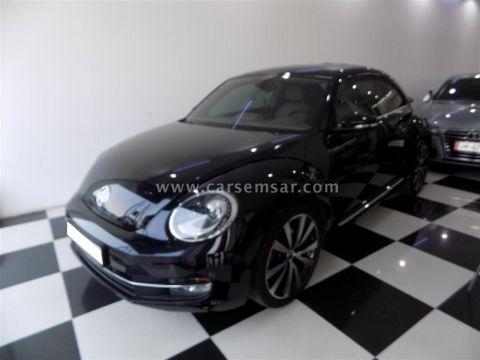 2016 Volkswagen Beetle Turbo