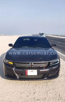 2017 Dodge Charger 3.6