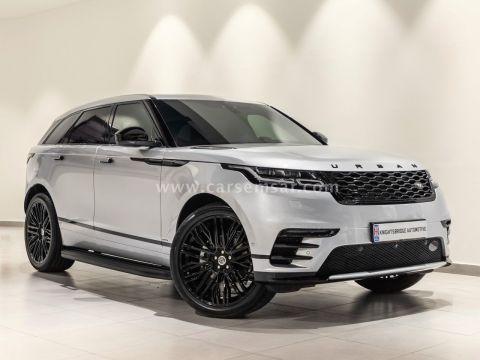 2019 Land Rover Range Rover Velar  R Dynamic Urban Edition