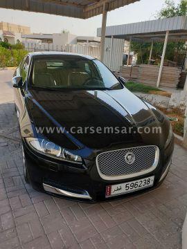 2013 Jaguar XF 2.0 Luxury