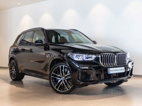 2019 BMW X5 M Power