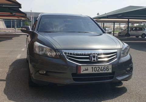2012 Honda Accord 2.4