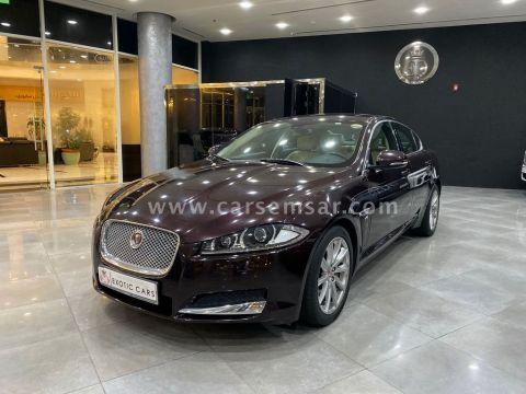 2015 Jaguar XF 3.0 V6