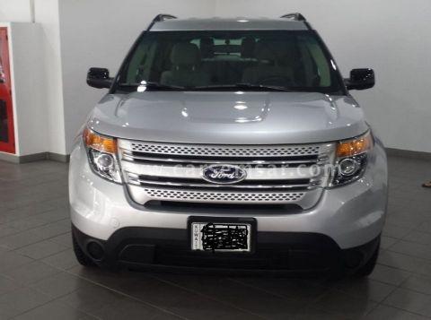 2015 Ford Explorer 4.0