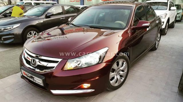 2009 Honda Accord 3.5 EX