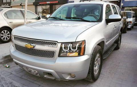 2009 Chevrolet Tahoe 4.8