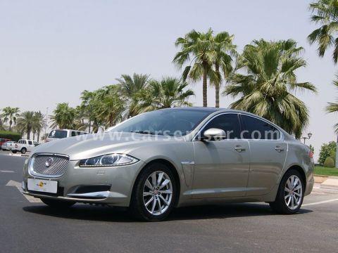 2014 Jaguar XF 2.0 Luxury