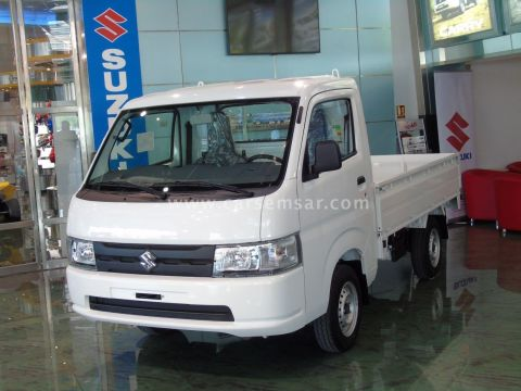 2020 Suzuki Carry Pickup