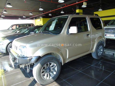 2010 Suzuki Jimny 1.6