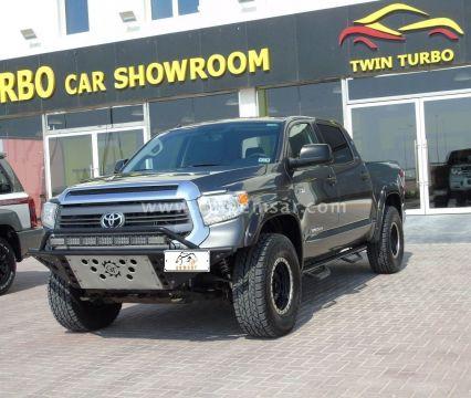 2014 Toyota Tundra TRD Offroad 4x4