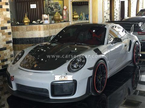 2015 Porsche GT2 RS