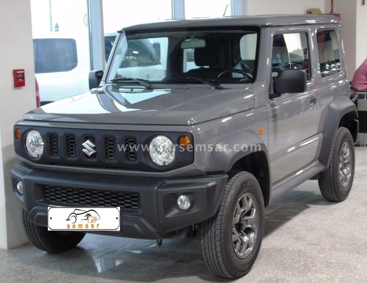 2020 سوزوكي جيمني 1 5 للبيع في قطر سيارات قطر للبيع على كار سمسار