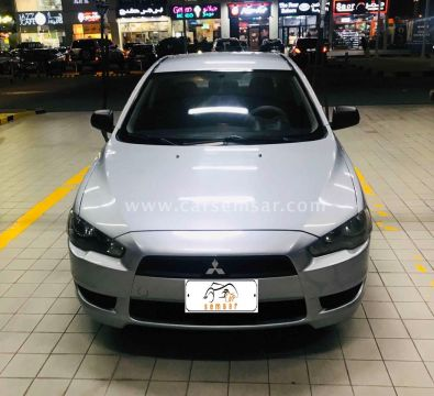2014 Mitsubishi Lancer EX