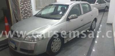 2004 Opel Astra 1.2