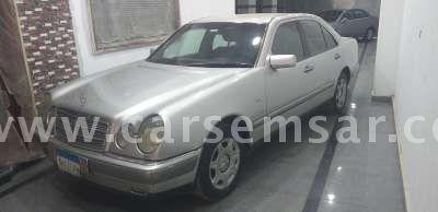 1998 Mercedes-Benz E-Class E 200
