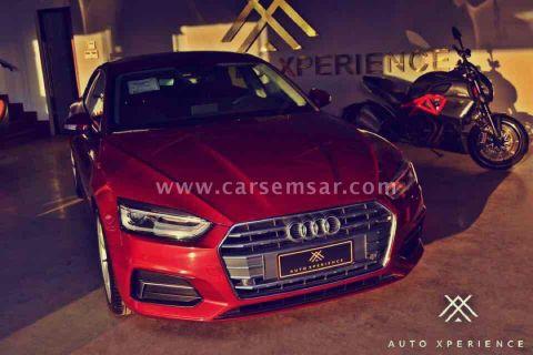 2019 Audi A5 3.5 TFSI