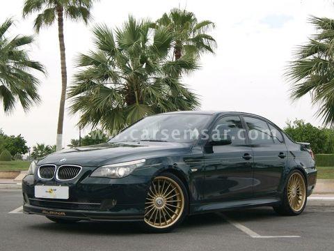 2008 BMW Alpina B5S