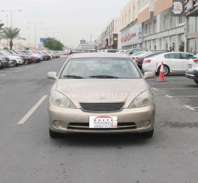 2006 Lexus ES 300