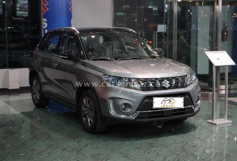 2020 Suzuki Vitara 2WD
