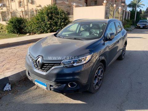 2017 Renault Kadjar